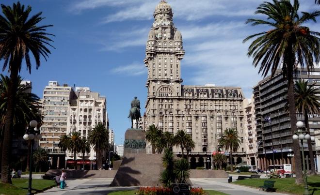 Montevidéu, Uruguai.